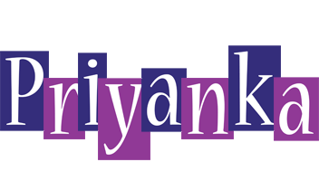 Priyanka autumn logo