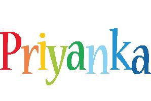 Priyanka Logo Name Logo Generator Smoothie Summer Birthday