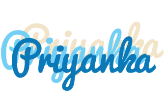 Priyanka breeze logo