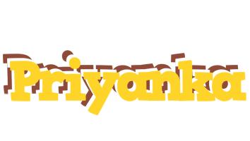 Priyanka hotcup logo
