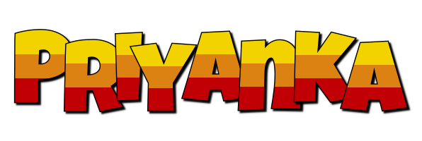 Priyanka jungle logo