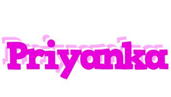 Priyanka rumba logo