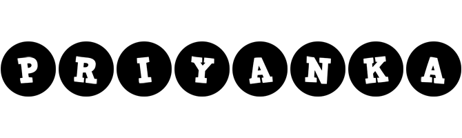 Priyanka tools logo