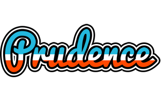 Prudence america logo