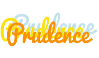 Prudence energy logo