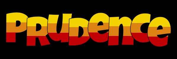 Prudence jungle logo