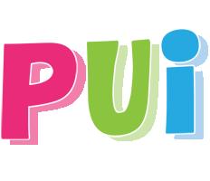 Pui friday logo