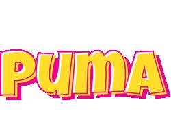 Puma kaboom logo