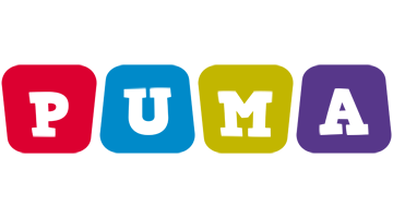 Puma kiddo logo