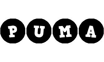 Puma tools logo