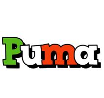 Puma venezia logo