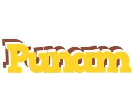 Punam hotcup logo