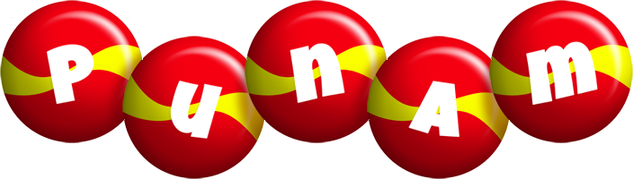 Punam spain logo
