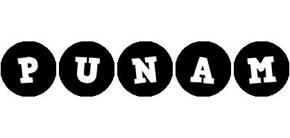 Punam tools logo