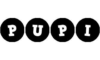 Pupi tools logo