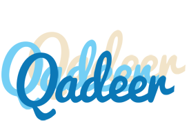 Qadeer breeze logo