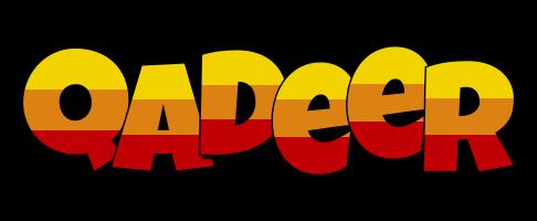 Qadeer jungle logo