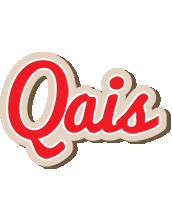 Qais chocolate logo