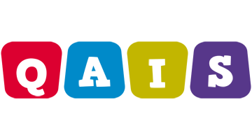 Qais kiddo logo