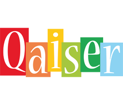 Qaiser colors logo