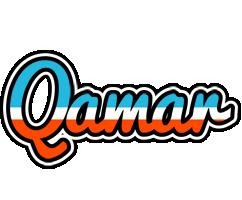 Qamar america logo