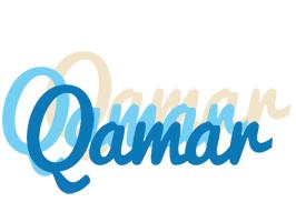 Qamar breeze logo