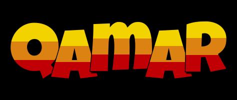 Qamar jungle logo