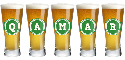 Qamar lager logo