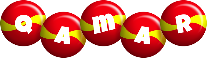 Qamar spain logo