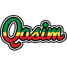 Qasim african logo