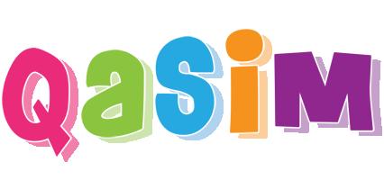 Qasim friday logo