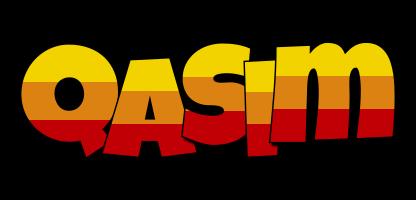Qasim jungle logo