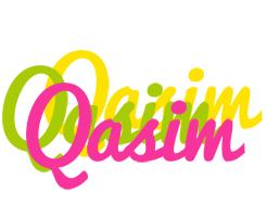 Qasim sweets logo
