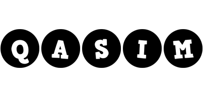 Qasim tools logo