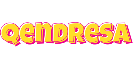 Qendresa kaboom logo
