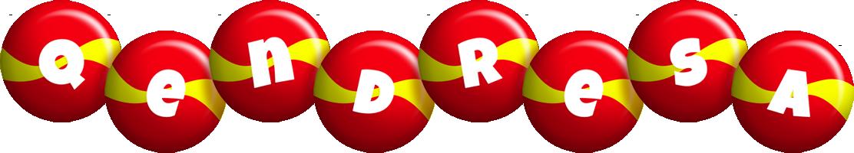 Qendresa spain logo