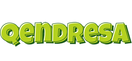 Qendresa summer logo