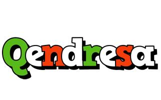 Qendresa venezia logo