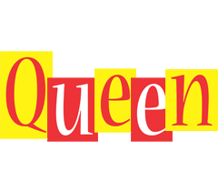 Queen errors logo