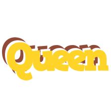 Queen hotcup logo