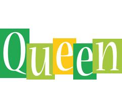 Queen lemonade logo