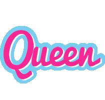 Queen popstar logo