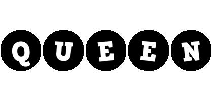 Queen tools logo