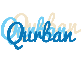 Qurban breeze logo