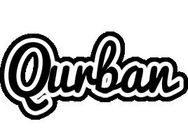 Qurban chess logo