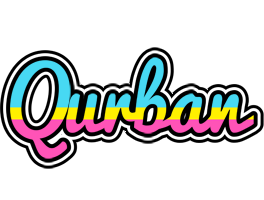 Qurban circus logo
