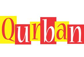 Qurban errors logo
