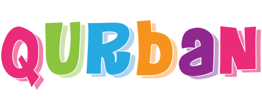 Qurban friday logo