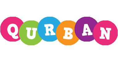 Qurban friends logo