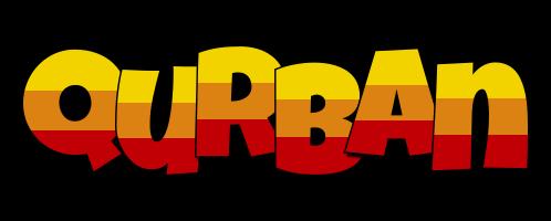 Qurban jungle logo